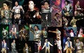 HIStory tour collage