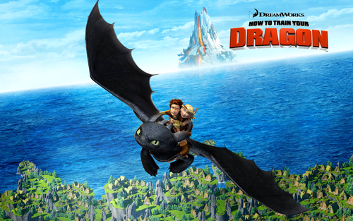 How to Train Your Dragon wallpaper possibly with a diving suit called HTTYD Wallpaper