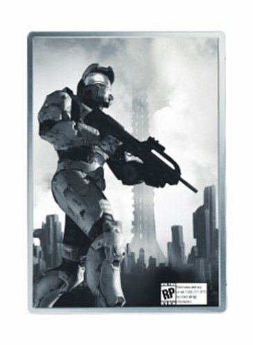 Halo wallpaper with a rifleman entitled Halo 2