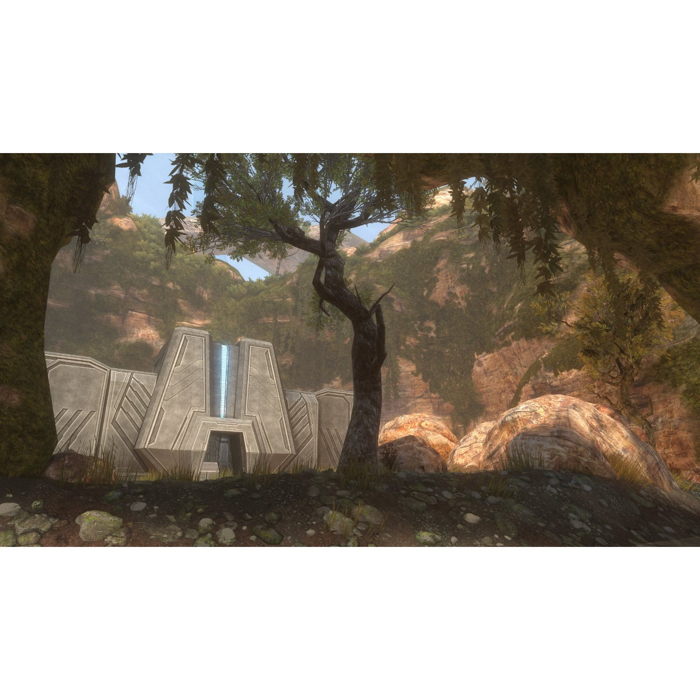 Halo CE Anniversary screenshot
