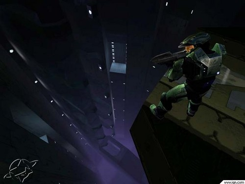 Halo CE screenshot