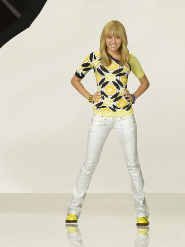 Hannah Montana The Movie Photoshoot Set 2 EXCLUSIVE HQ Untagged 由 DaVe