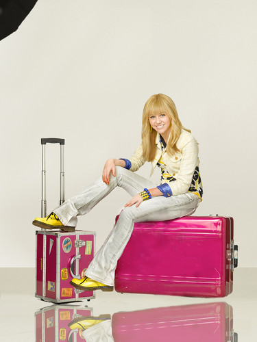 Hannah Montana The Movie Photoshoot Set 2 EXCLUSIVE HQ Untagged por DaVe