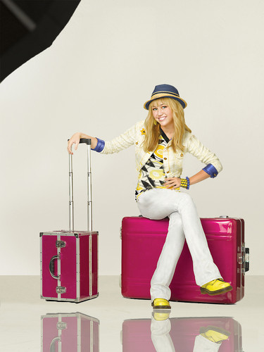 Hannah Montana The Movie Photoshoot Set 2 EXCLUSIVE HQ Untagged kwa DaVe
