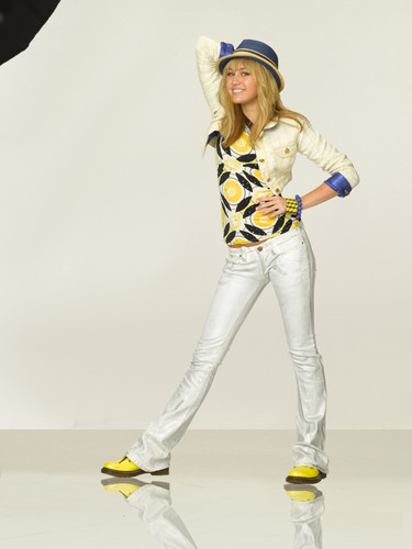 Hannah Montana The Movie Photoshoot Set 2 EXCLUSIVE HQ Untagged da DaVe