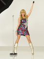 Hannah Montana The Movie Photoshoot Set1 HQ Untagged!!! by DaVe!!! - hannah-montana photo