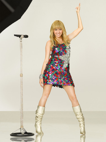 Hannah Montana The Movie Photoshoot Set1 HQ Untagged!!! によって DaVe!!!