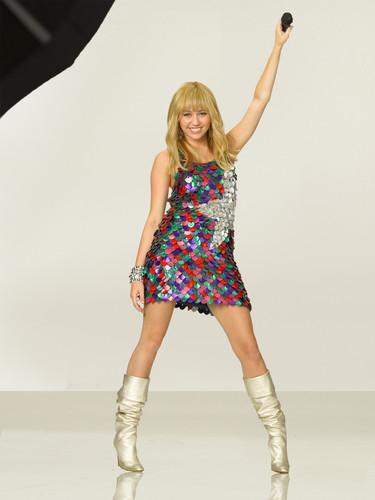Hannah Montana The Movie Photoshoot Set1 HQ Untagged!!! sejak DaVe!!!