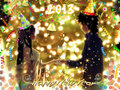 Happy 2013 - sinnas-soiree fan art
