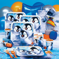 Happy Feet 2 party decorations