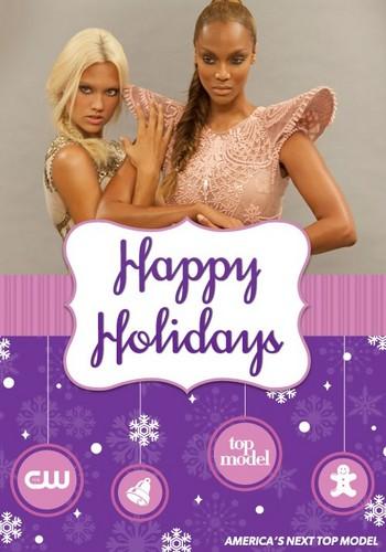 Happy Holidays from America's seguinte topo, início model