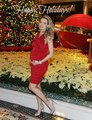 Happy Holidays from Holly! - holly-madison photo