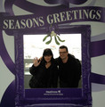 Happy Holidays! :)) - pauley-perrette photo