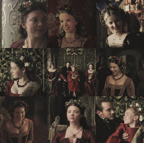 Happy Tudor Christmas!