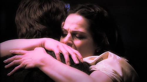 Regina and Daniel -Happy ending we never had