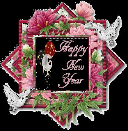 Happy new বছর