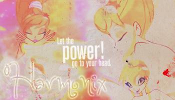 Harmonix ♥