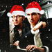 Harold Finch || Holidays - harold-finch icon