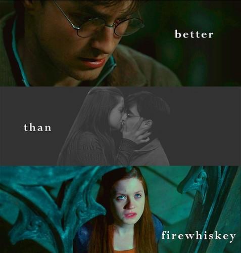 Harry & Ginny