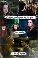 Harry & Ginny - ginny-weasley fan art