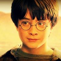Harry Potter-The Philosopher's Stone