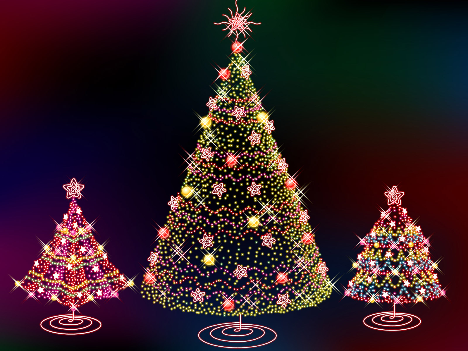 Christmas images Have A Magical Christmas Everyone HD wallpaper and background photos