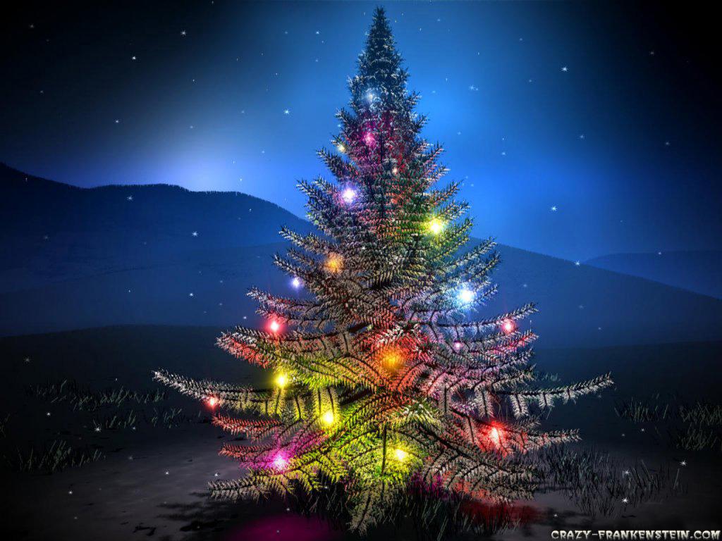 Lighted Christmas Angel