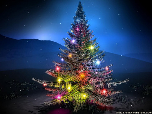 Have A Magical Christmas My Angel Sister <3