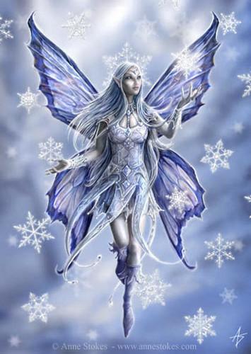 Have a Magical 2013, dear Cynti!