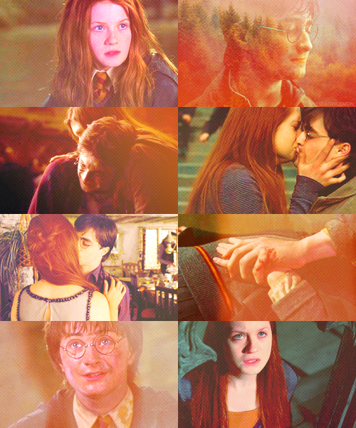Ginny Weasley Fan Art (33130263)