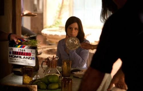 Homeland Season 2: Behind the Scenes