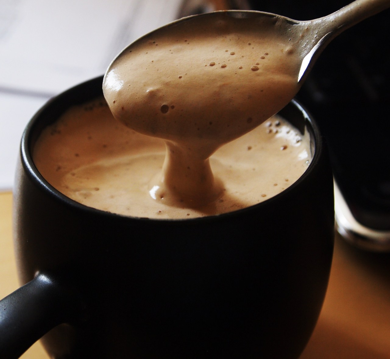 Hot Chocolate images Hot Chocolate HD wallpaper and background photos ...