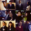 Hotch&Emily ღ - hotch-and-emily fan art