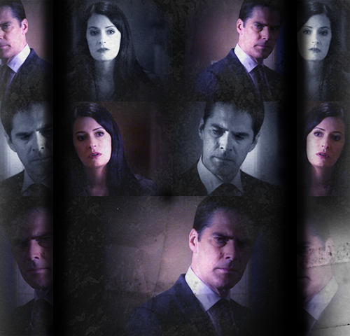 Hotch&Emily ღ