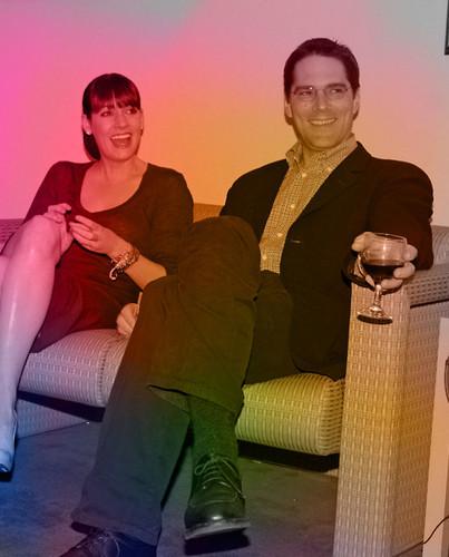 Hotch&Emily ღ