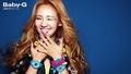 Hyoyeon wallpaper~♥