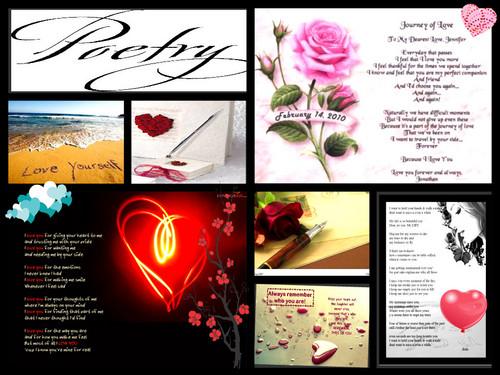 I l'amour U Poem's! :)