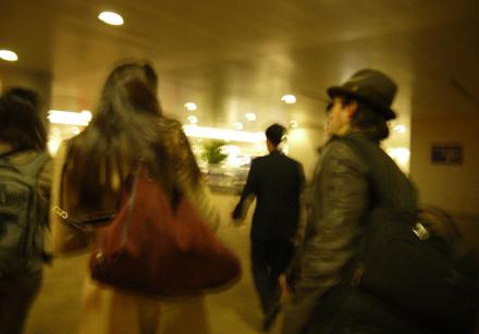 IAN & NINA in Shanghai