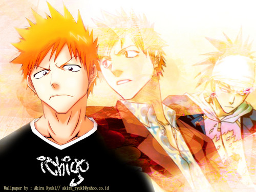 Kurosaki Ichigo images Ichigo Kurosaki HD wallpaper and background photos