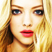 Icons of Amanda Seyfried