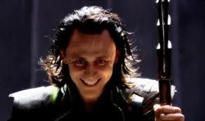 Insane Loki