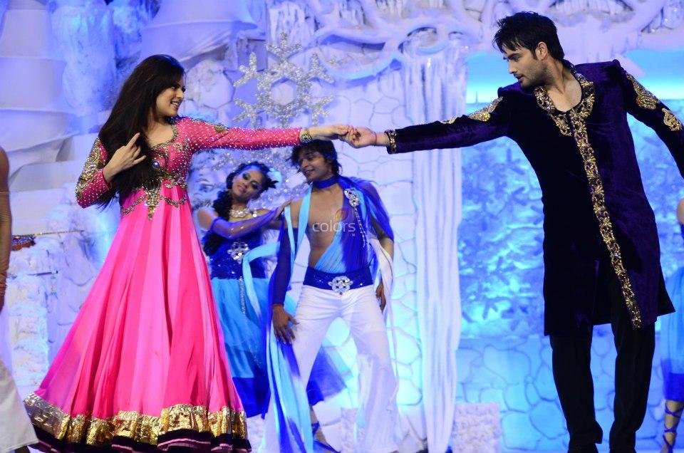 Ishq wala love - Golden Petal Awards