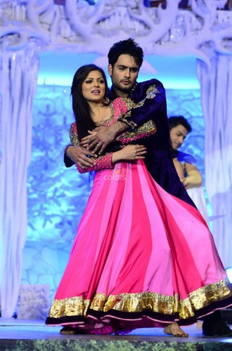 Ishq wala Amore - Golden Petal Awards