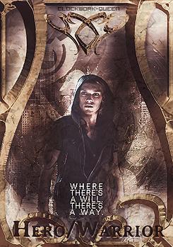 Jace (TMI Socialization Archetypes)