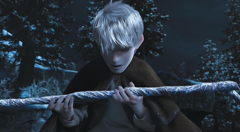 Jack frost rise of the guardians jack frost