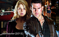 Jack Reacher 2012 - movies wallpaper