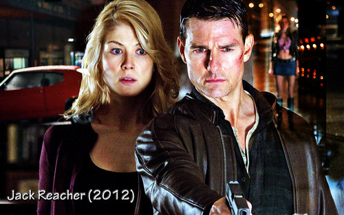 Movies images Jack Reacher 2012 HD wallpaper and ...