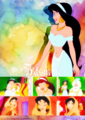 Jasmine ~ ♥
