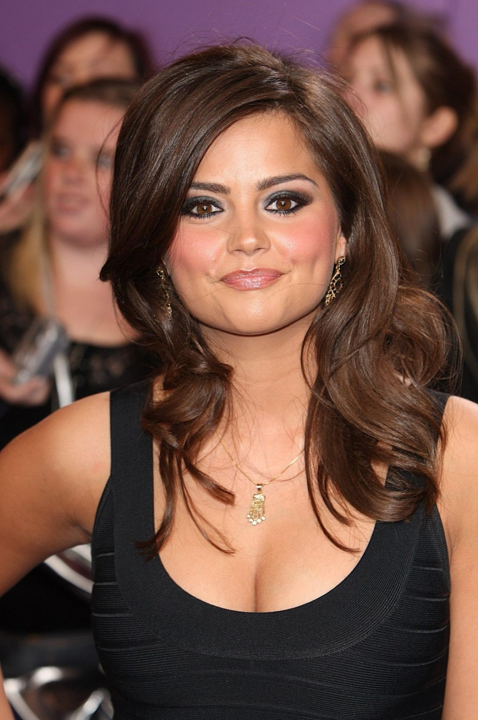ICloud Jenna-Louise Coleman nudes (98 photos), Ass, Hot, Instagram, cleavage 2015