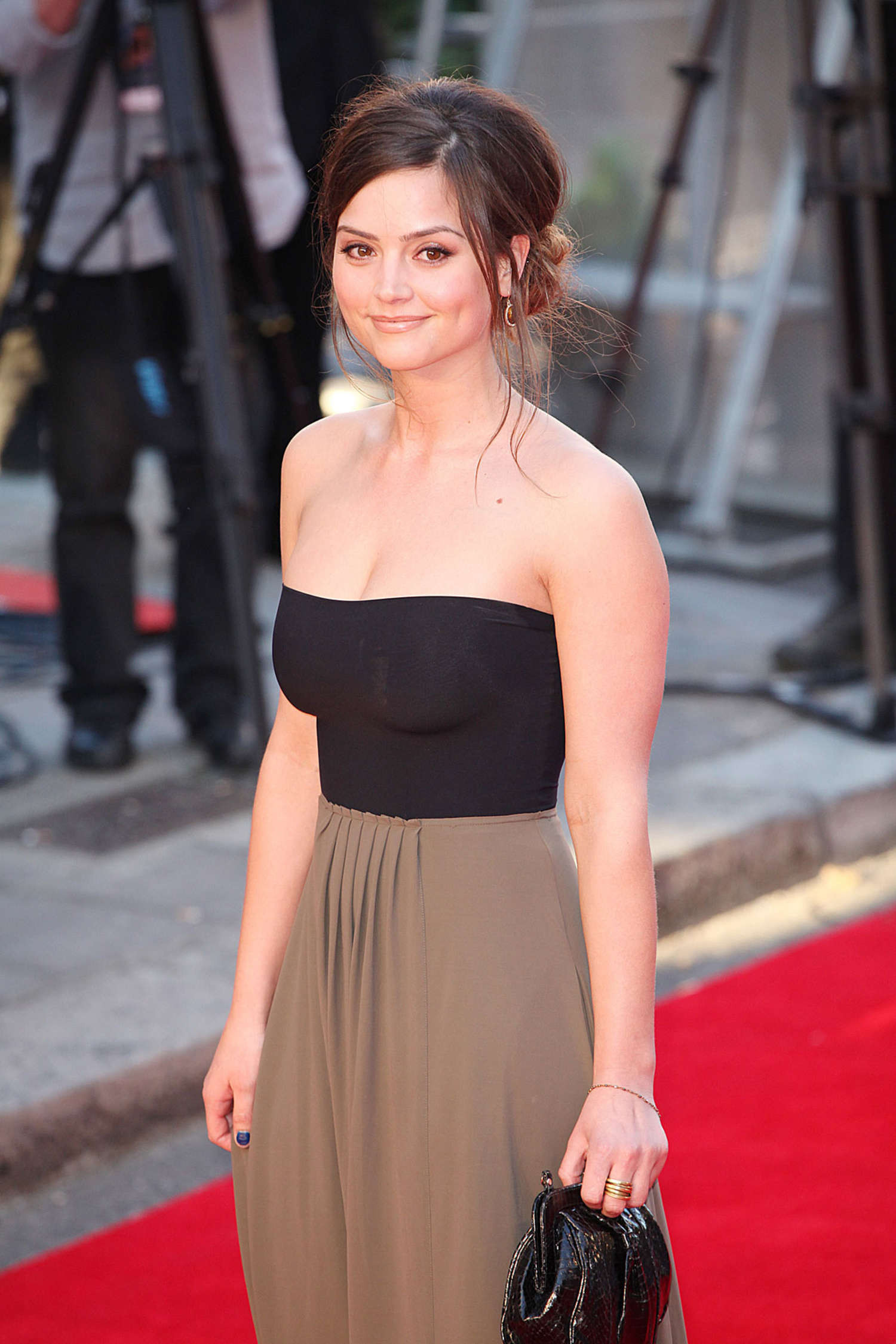 Discussion on this topic: Marjana Chowdhury, jenna-coleman/